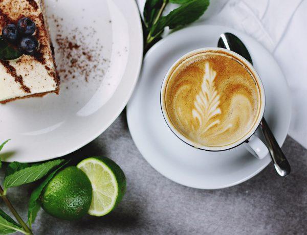 Michaela Aschberger Kaffee