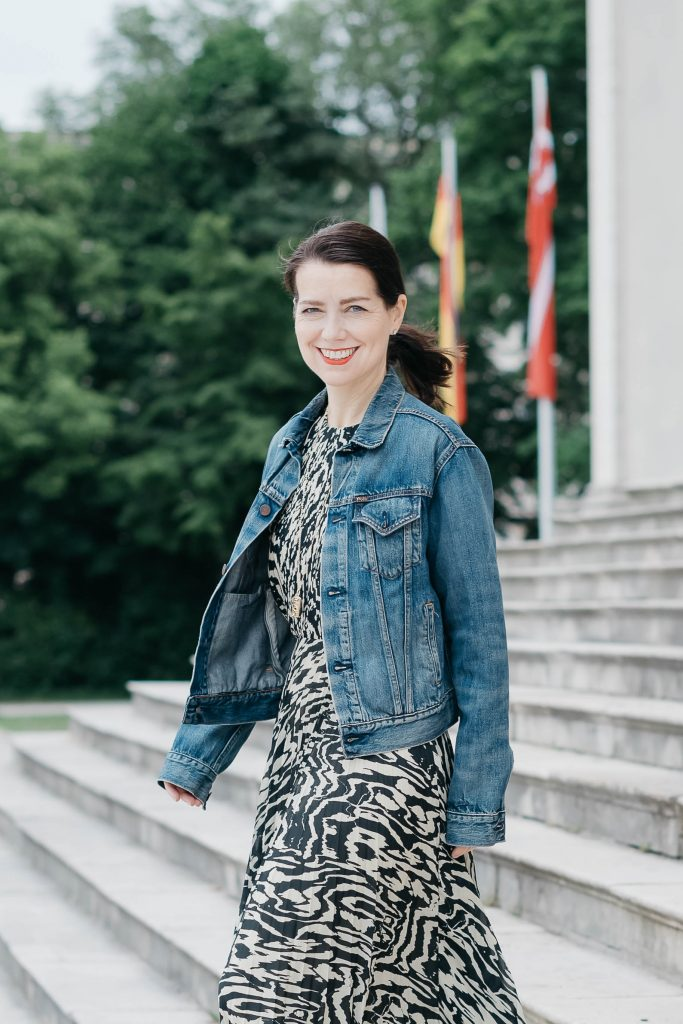 Gabriele Frantzen Designerin